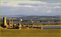 The Castle Golf Course St Andrews