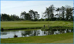 Charleton Golf Club Fife