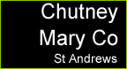 Chutney Mary Co St Andrews