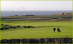 Crail, Balcomie Golf Course