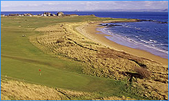 Elie Golf Course Fife