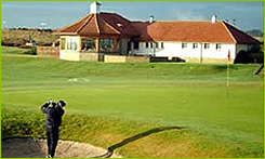 Elmwood Stratheden Golf Course, Cupar