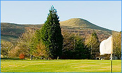 Falkland Golf Course