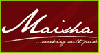 Maisha Indian and Seafood Restaurant St Andrews