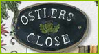 Ostlers Close Restaurant Cupar