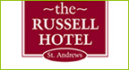 Restaurant at The Russell Hotel St Andrews