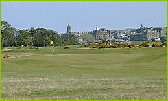 Strathtyrum Golf Course St Andrews