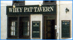 Whey Pat Tavern St Andrews